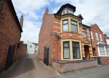 2 bed flat for sale in Lindsay Street, Kettering NN16