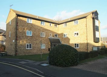 Thumbnail 2 bed flat for sale in New Ash Close, East Finchley