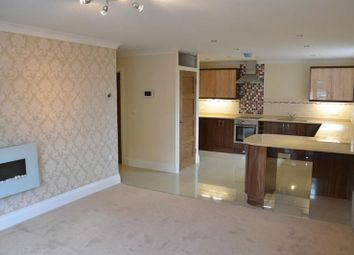 Thumbnail 1 bed flat to rent in Browning Way, Heston, Hounslow
