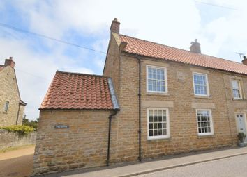 Thumbnail 2 bed semi-detached house for sale in West End Farm, Main Street, Hutton Buscel, Scarborough
