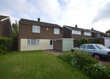 Thumbnail 4 bedroom property for sale in Kiln Close, Old Catton, Norwich
