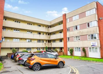 Thumbnail 2 bed flat for sale in Haynes Lane, Staple Hill