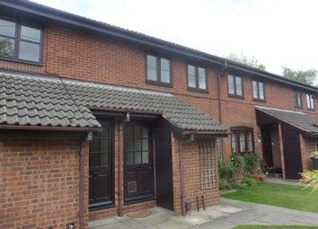 Thumbnail 1 bed maisonette for sale in The Pastures, Watford