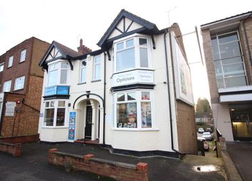 Thumbnail Studio to rent in Heath Lodge, High Road, Bushey Heath, Bushey