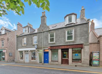 Thumbnail 4 bedroom flat for sale in Station Road, Ellon, Aberdeenshire