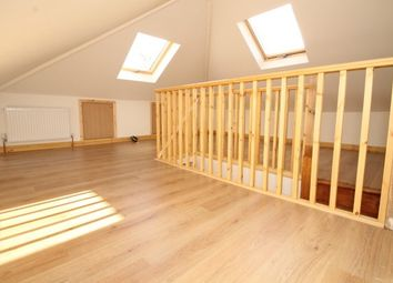 Thumbnail 3 bedroom maisonette to rent in Moremead Road, Catford