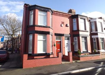 Thumbnail 3 bedroom terraced house for sale in Burwen Drive, Orrell Park, Liverpool, Merseyside