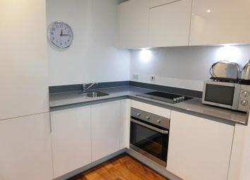 Thumbnail 1 bed flat to rent in One Hagley Road, 1 Hagley Road, Birmingham