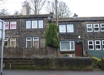Thumbnail 2 bed property for sale in Chapel Lane, Oakworth, Keighley, West Yorkshire