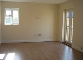 Thumbnail 2 bed flat to rent in Fentiman Way, Harrow