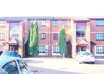 Thumbnail 1 bed flat for sale in Summerhill Way, Mitcham, Surrey