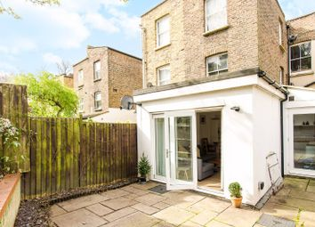 Thumbnail 2 bed flat for sale in Medora Road, Brixton Hill