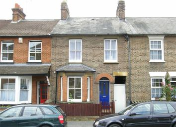 Thumbnail 2 bed cottage to rent in Albion Road, St Albans, Hertfordshire