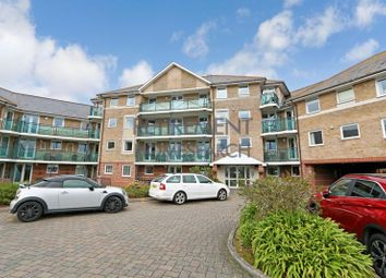 Thumbnail 1 bedroom flat for sale in Swannery Court, Weymouth