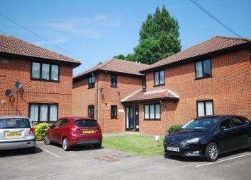 Thumbnail 1 bedroom flat to rent in Off Hales Park, Hemel Hempstead, Hertfordshire