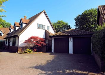 4 bed detached house for sale in Brickburn Close, Felsted CM6
