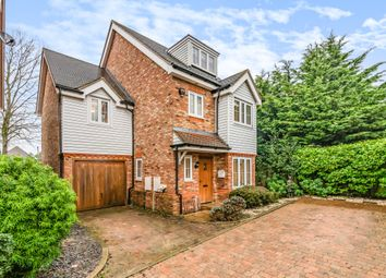 Thumbnail 5 bed detached house for sale in Abbey Close, Orpington, Kent