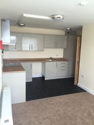 Thumbnail 1 bed flat to rent in City Centre, Charles Street, Leicester