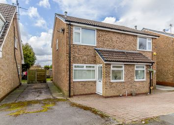 Thumbnail 2 bed semi-detached house for sale in Ladysmith Road, Ashton-Under-Lyne, Greater Manchester