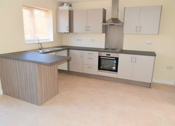 Thumbnail 3 bed semi-detached house to rent in North Gate, Mexborough