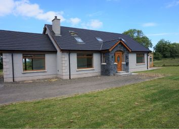 Thumbnail 5 bed detached house for sale in Tullynewbank Road, Crumlin