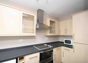 Thumbnail 2 bed property to rent in Laker Place, London