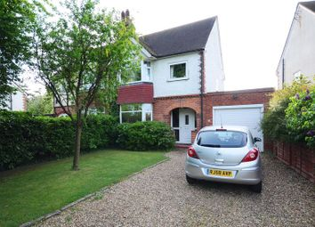Thumbnail 3 bedroom semi-detached house to rent in Burghfield Road, Reading