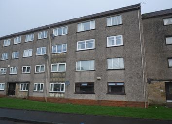 Thumbnail 2 bed flat for sale in Manse Court, Barrhead