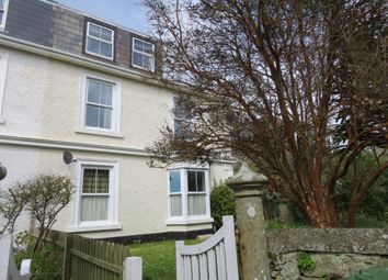 Thumbnail 1 bedroom flat for sale in South Place, St. Just, Cornwall