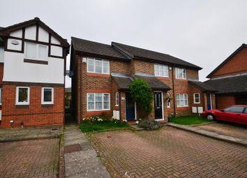 2 bed end terrace house to rent in Elliott Avenue, Ruislip HA4