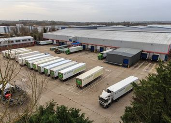 Thumbnail Warehouse to let in Cold Store Distribution Facility, Brunel Road, Theale