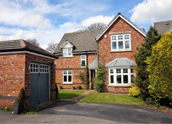 4 bed detached house for sale in The Foxwood, Charnock Richard, Chorley PR7