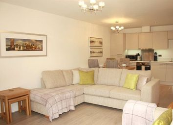 Thumbnail 2 bed flat to rent in Maplewood Court, Woodthorpe Road, Ashford, Middlesex