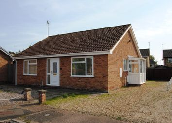 Thumbnail 2 bed bungalow for sale in Kings Lynn, Norfolk