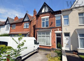 Thumbnail 4 bedroom semi-detached house for sale in Boldmere Road, Sutton Coldfield