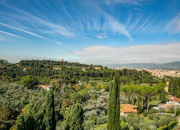 Thumbnail Villa for sale in Villa Vista Duomo, Florence City, Florence, Tuscany, Italy