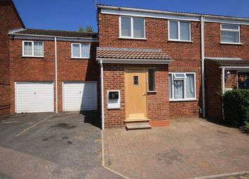 Thumbnail 4 bed property for sale in Fir Tree Close, Flitwick