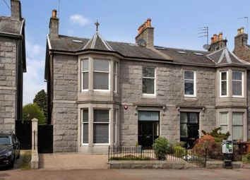Thumbnail 5 bed semi-detached house to rent in Bon Accord Street, Aberdeen