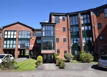 Thumbnail 3 bed flat for sale in Priory Wharf, Birkenhead, Merseyside