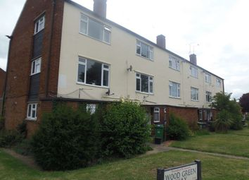 Thumbnail 2 bedroom maisonette for sale in Wood Green Way, Cheshunt, Waltham Cross