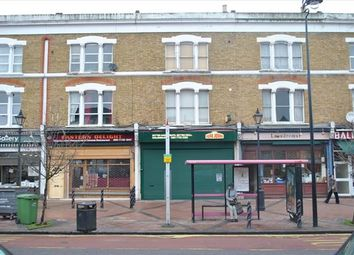 Thumbnail Studio to rent in East Dulwich Road, East Dulwich, London