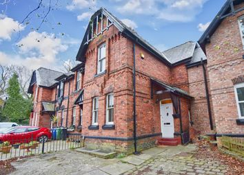 Thumbnail 2 bed cottage for sale in Ringley Road, Whitefield, Manchester