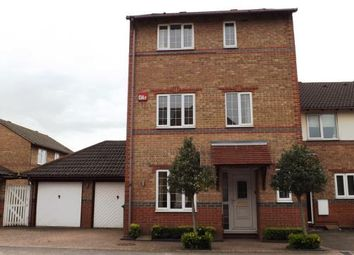 Thumbnail 4 bedroom end terrace house for sale in Portsmouth, Hampshire, United Kingdom