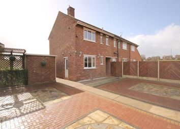 Thumbnail 2 bed semi-detached house to rent in Wingfield Road, New Tupton, Chesterfield