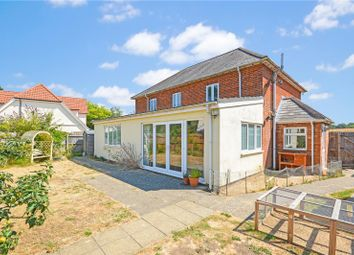 Thumbnail 4 bed detached house for sale in The Street, Brockford, Stowmarket