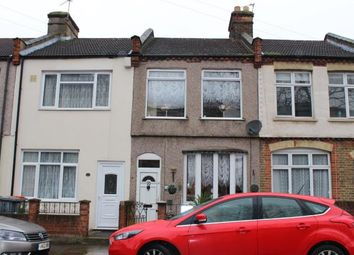 Thumbnail 2 bed terraced house for sale in West Silvertown, London, England