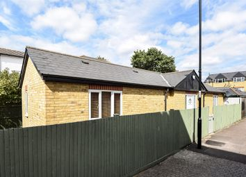 Thumbnail 2 bed detached bungalow for sale in Sandfield Passage, Thornton Heath