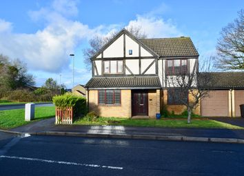 Thumbnail 4 bedroom detached house to rent in Homefield, Yate, Yate