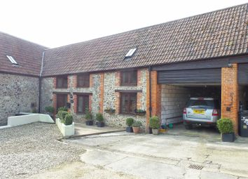 Thumbnail 4 bed property for sale in Whatley, Winsham, Chard
