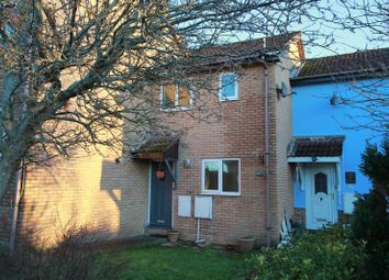 Thumbnail 2 bed terraced house for sale in Shakespeare Drive, Llantwit Major